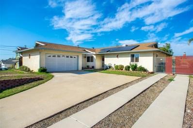 377 Nova Pl, Chula Vista, CA 91911 - #: 180067435
