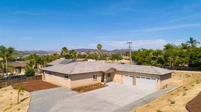 3146 Roadrunner Rd, San Marcos, CA 92078 - #: 180067450