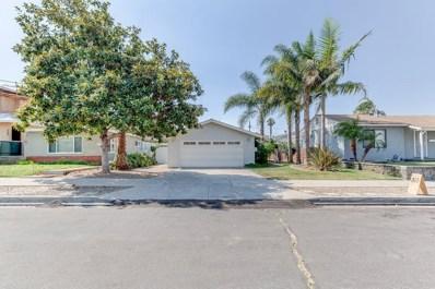 1145 Emerald St, San Diego, CA 92109 - #: 180067548