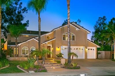 9868 Caminito Laswane, San Diego, CA 92131 - #: 180067556