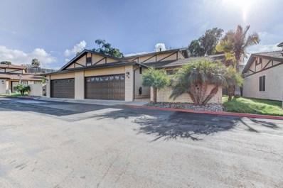 75 Third Ave UNIT 16, Chula Vista, CA 91910 - #: 180067712