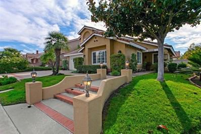 12547 Cloudesly Dr, San Diego, CA 92128 - #: 180067887