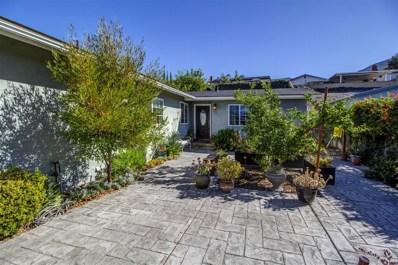 7531 Rowena, San Diego, CA 92119 - #: 180067960