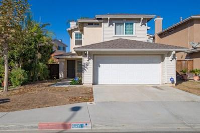 3528 Silktree Ter, San Diego, CA 92113 - #: 180068221
