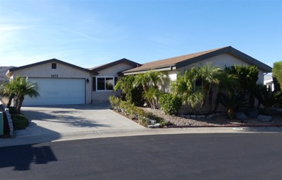 1473 Salem Ct, Oceanside, CA 92057 - #: 180068519