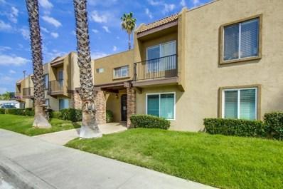 620 E Lexington Ave UNIT 1, El Cajon, CA 92020 - #: 190000028
