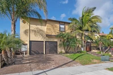 4046 Iowa Street UNIT 2, San Diego, CA 92104 - #: 190000399