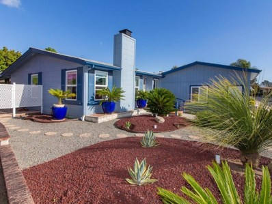 5143 Weymouth Way, Oceanside, CA 92057 - #: 190000497