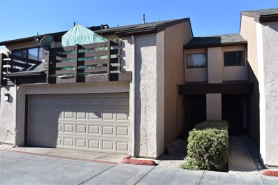 619 Beyer Way UNIT 805, San Diego, CA 92154 - #: 190000809