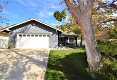 8133 Royal Gorge Dr, San Diego, CA 92119 - #: 190000938