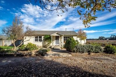 5535 Foxen Canyon, Sisquoc, CA 93454 - #: 190001050