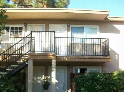 605 S Mollison Ave. UNIT 207, El Cajon, CA 92020 - #: 190001530