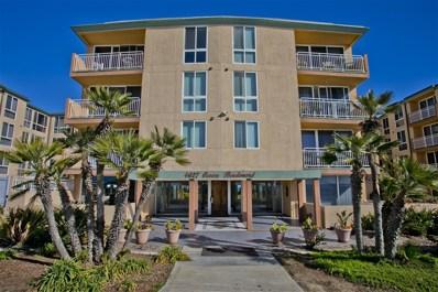 4627 Ocean Blvd UNIT 220, San Diego, CA 92109 - #: 190001582