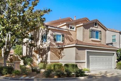 596 Summerholly Dr, San Marcos, CA 92078 - #: 190001809
