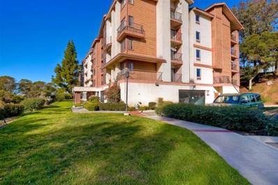 3955 Faircross Pl UNIT 46, San Diego, CA 92115 - #: 190002103