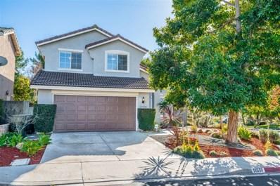 11550 Village Ridge Rd, San Diego, CA 92131 - #: 190002419