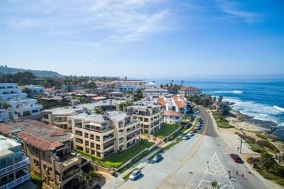 333 Coast Blvd. UNIT 9, La Jolla, CA 92037 - #: 190002989