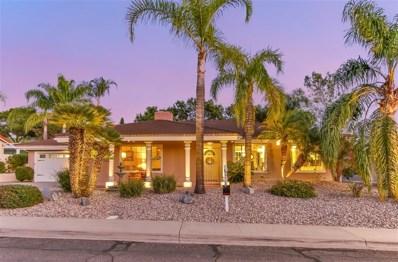 18115 Mirasol Drive, San Diego, CA 92128 - #: 190003298