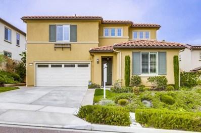 13368 Sunshine Path, San Diego, CA 92129 - #: 190003749