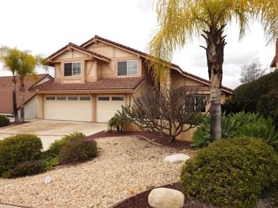 2423 Wind River Road, El Cajon, CA 92019 - #: 190003878
