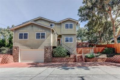 2025 Cypress Ave, San Diego, CA 92104 - #: 190004437