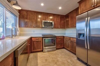 1380 E Washington Ave UNIT 43W, El Cajon, CA 92019 - #: 190005938