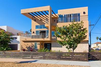 4150 Everts St, San Diego, CA 92109 - #: 190006070