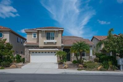 11748 Ashlock Way, San Diego, CA 92131 - #: 190007856