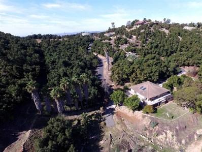 1721 Wild Acres, Vista, CA 92084 - #: 190007937