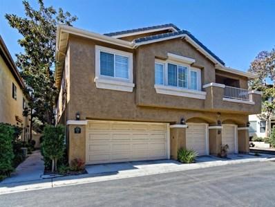 10318 Scripps Poway Parkway UNIT 24, San Diego, CA 92131 - #: 190010065