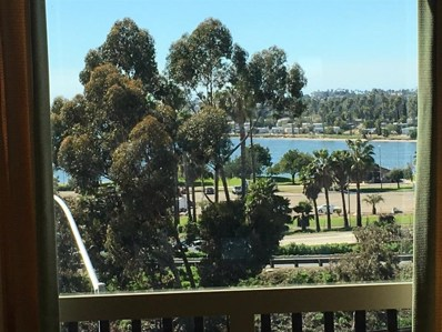 2727 Morena Blvd UNIT 202, San Diego, CA 92117 - #: 190011839