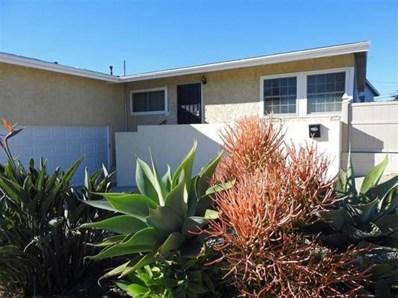 2684 Pheasant Dr, San Diego, CA 92123 - #: 190013676
