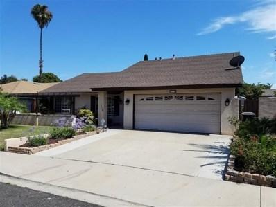 532 Manzanita St., Chula Vista, CA 91911 - #: 190013875