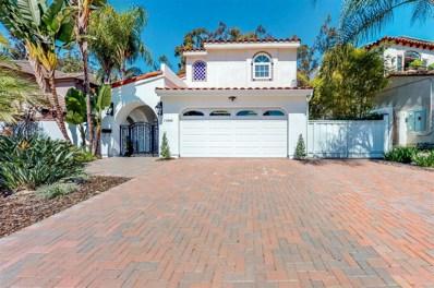 11860 Handrich Dr, San Diego, CA 92131 - #: 190014277