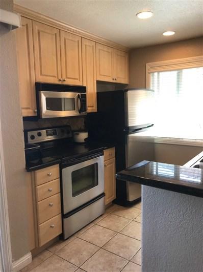 4271 45th Street UNIT 7, San Diego, CA 92115 - #: 190014662