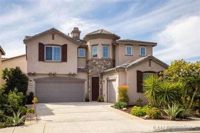905 Terraza Mar, San Marcos, CA 92078 - #: 190014953