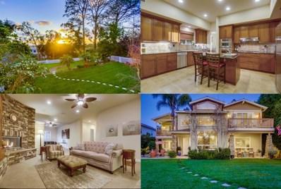 1546 Oak Ave, Carlsbad, CA 92008 - #: 190015172