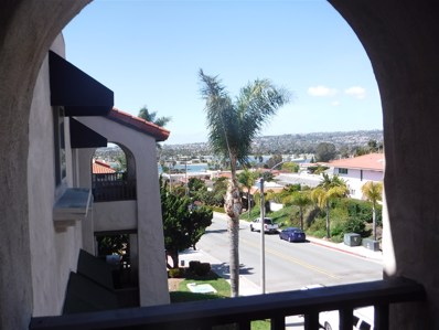 2530 Clairemont Drive UNIT 303, San Diego, CA 92117 - #: 190015693