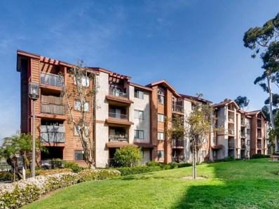 5980 Dandridge Ln UNIT 226, San Diego, CA 92115 - #: 190015987
