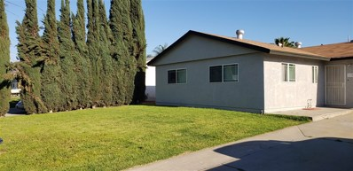 13025 S S Mountain Dr, Lakeside, CA 92040 - #: 190016796