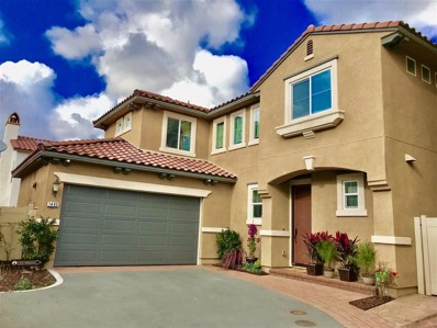 1493 Carpinteria Street, Chula Vista, CA 91913 - #: 190018154