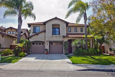 785 Creekside Pl, Chula Vista, CA 91914 - #: 190018417