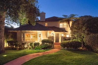 1338 Virginia Way, La Jolla, CA 92037 - #: 190018986