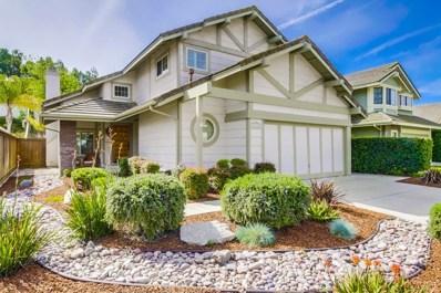 13895 Stoney Gate Pl, San Diego, CA 92128 - #: 190019033