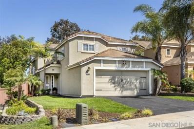 11685 Lindly Ct, San Diego, CA 92131 - #: 190020005