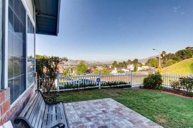 236 Worthington St, Spring Valley, CA 91977 - #: 190021443