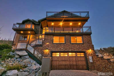 965 Forest Mountain Drive, South Lake Tahoe, CA 96150 - #: 125198