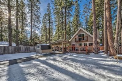 828 Julie Lane, South Lake Tahoe, CA 96150 - #: 128721