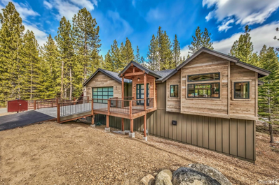 1841 Grizzly Mountain Drive, South Lake Tahoe, CA 96150 - #: 128950