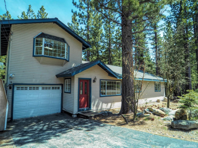 1787 N> Upper Truckee Road, South Lake Tahoe, CA 96150 - #: 129119